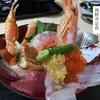 割烹 福源 海鮮丼定食