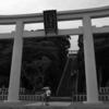 大洗磯前神社をACROSのフィルムシミュレーションで撮る