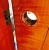 日本では考えられない扉と鍵のトラブル