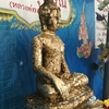 バンコク旅行の基礎テキな2017年1月