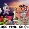 「LONG TIME NO SEE」グループ展開催のお知らせです