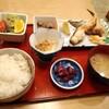 西川口の「一徳」でかま焼き定食を食べました★