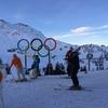 【ウィスラー・ブラッコム】カナダでスキー