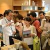 2015年10月 いわての食のミニ商談会in東京2015