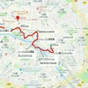 パリ旅行で市内観光 モルマントルの丘で、アメリのカフェで堪能してからオペラガルニエへ 2歳子連れパリ旅行⑦