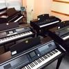 ピアノアンサンブルコースのご紹介