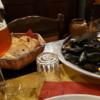 ヴェネツィアで行ったレストラン前編「オステリア・ダ・アルベルト」【2019年ヴェネツィア&ウイーン旅行⑫】