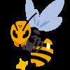 蜂に「あそこ」を刺された憂鬱!