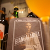 TAP①開栓:イタリア・ウンブリア州、秀逸な極上ベルジャンホワイト☆『BIRRA FLEA Bianca Lancia』