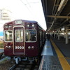 【阪急】3062F正雀工場へ回送
