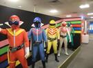 スーパー戦隊レジェンドヒストリー ~神秘・恐怖から親近感・コミカルへ。日本特撮の画期にして文化・歴史となった「戦隊」!