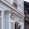 函館カフェ散歩【1】ロマンティコ・ロマンティカ|函館女子に人気!大正建築復元カフェ