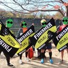 【レース】沈沈沈沈【大阪マラソン】