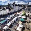 僕が産まれたドイツ最古の都市「トリーア」の魅力