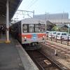 北陸鉄道石川線乗車記(野町駅行のバスに乗れず)