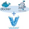 Vagrant (Ubuntu) に Docker, Docker Compose インストール