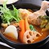 【オススメ5店】九条・西九条・弁天町・大正・住之江(大阪)にあるスープカレーが人気のお店
