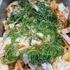 豚しゃぶと夏野菜の和風マリネ