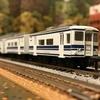 国鉄/JR東海 14系客車 700番台 ユーロライナー色 (ユーロピア)