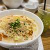 21世紀の茶室はこんな感じ?その茶室で饂飩を食す@nana's green tea ららぽーとTOKYO-BAY 初訪問