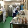 師走2-那珂川キッチンの「おせち」製造