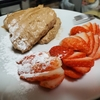 【簡単レシピ】アラサーおやじが嫁のために作る簡単な『チョコムースケーキ』