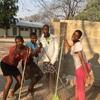 ナミビア人の飾り付け根性はすごい