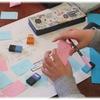 実践例|小5 総合的な学習の時間「笑顔開発研究所」三鷹市立第一小学校