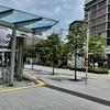 ★大阪駅バスターミナル