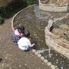 それぞれの文理台公園~3歳児~
