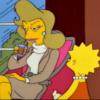 """シーズン5、第14話「キャスリーン・ターナーの人形 """"Lisa vs. Malibu Stacy""""」"""