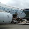 輸出貨物の空港搬入カット時間を厳守しなければならない理由