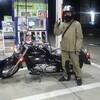 オッサンのバイク生活日記(81)