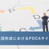【新卒採用】母集団形成におけるPDCAサイクル