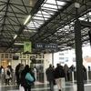 【イタリア】5日目-1 マテーラからアップロ・ルカーネ鉄道に乗る