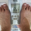糖質制限ダイエット17週目の体型の変化(画像有)