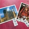 旅先の出会いとウズベク郵便事情 憧れのウズベキスタン#9