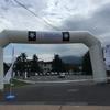 白馬国際トレイルラン2016 レースレポ①