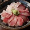 【まぐろや柳橋】朝から新鮮な海鮮丼が食べられるお店|名古屋駅徒歩圏内で少し変わったモーニング