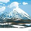 [特別展]★藤倉英幸 JR車内誌で知られる美しい貼り絵の世界展