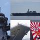 かが【護衛艦】港フェスタ金沢2017年