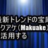 【こんな商品を待っていた!】最新トレンドの宝庫・マクアケ(Makuake)の活用