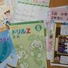 娘の家庭学習のためのお助けマンが到着(*´▽`*)