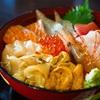 【乙部町】展望レストラン元和台|絶景と絶品海鮮丼を堪能!