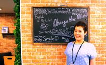 たった2日の合宿で驚愕の変化! 今までしてきた英語の勉強とぜんぜん違う!