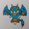 ピカチュウ(シドーコスプレ) Pikachu, Malroth style.