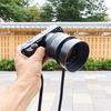 ZEISS Batis 2/25をAPS-Cサイズのカメラα6000につけて、作例とともにレビューします。