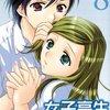 大島永遠先生『女子高生 Girls-High』8巻 双葉社 感想。