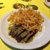 わらしの独り言 おフランスの食事