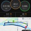わたしのフルマラソン2021
